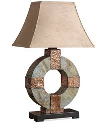 Uttermost Lamps On Sale Uttermost Slate Table Lamp Lighting U0026 Lamps For The Home Macy U0027s