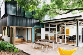 pokey 1960s home gets a much needed 21st century reboot