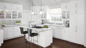 kitchen cabinet doors home depot canada eurostyle florence door 15 inch x 23 inch white matt