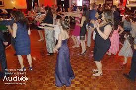 chicago wedding dj harry caray s ballroom chicago wedding dj