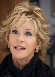 jane fonda hairstyles for women over 60 162 best hairstyles images on pinterest hair cut hair dos and