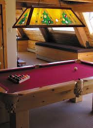 Contemporary Island Lights by Get Contemporary Tiffany Or Traditional Pool Table Lights From