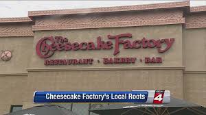 michigan u0027s first cheesecake factory opens tuesday