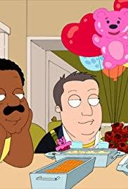 the cleveland show another bad thanksgiving tv episode 2010 imdb