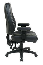 Best Desk Chairs For Posture Amazon Com Office Star Professional Dual Function Ergonomic High