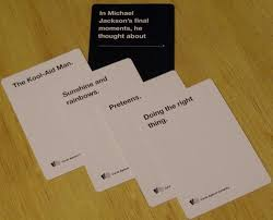 words against humanity cards updated the extremely vulgar hilarious cards against