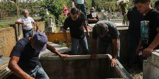 puerto rico u0027s government just admitted 911 people died after the