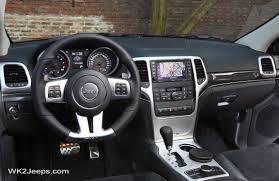 stanced jeep srt8 jeep grand cherokee wk2 srt8 export models
