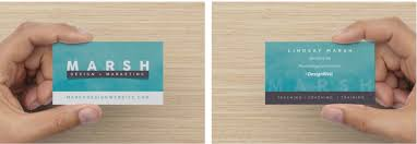create a business card from scratch using photoshop lindsay