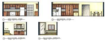 home design software 2014 crafty ideas kitchen elevation rendered softplan home design