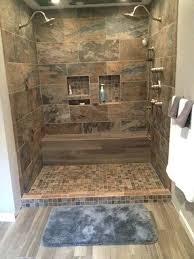 Bathroom Tiles For Shower Porcelain Or Ceramic Tile For Shower Venkatweetz Me