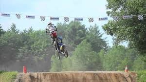 motocross race classes 125 2 stroke class youtube