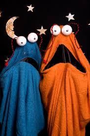 Yip Yip Halloween Costume U0027s Photos Martians Sesamestreet Flickr Hive