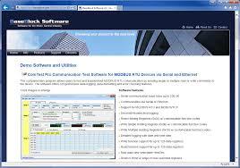verbatim gateway ethernet module setup