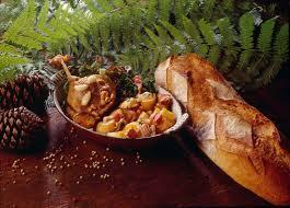 comment cuisiner des palombes les confits de la maison petricorena la cuisine des basques