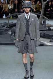 Thom Browne Spring 2014 Ready by 76 Best Thom Browne Mens Images On Pinterest Board Clothes And