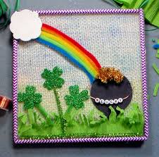 a saint patty u0027s craft for kids thefrugalcrafter u0027s weblog
