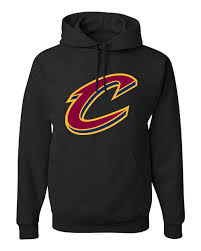 youth script c basic hoodie cleveland cavaliers