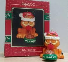 226 best garfield images on pinterest christmas ornaments