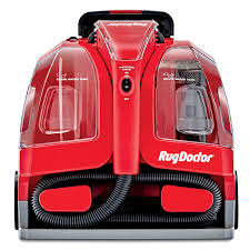 amazon com rug doctor portable spot cleaner removes stains and