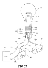 component photocell circuit patent us2756349 light integrating