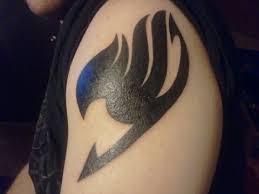 tattoo my logo 41 incredible fairy tail tattoos
