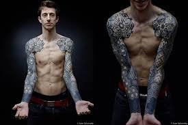 skinny guy tattoo ideas chest piece tattoos for skinny guys pics