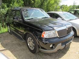 2004 lincoln navigator carsbyandy