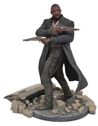 Assassins Creed Black Flag Statue Puzzle The Dark Tower Gunslinger Statue For Collectibles Gamestop