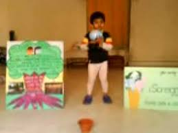 aayu preparing for fancy dress competition youtube