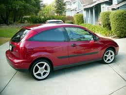 2000 ford focus zx3 zx3bullet 2000 ford focus specs photos modification info at