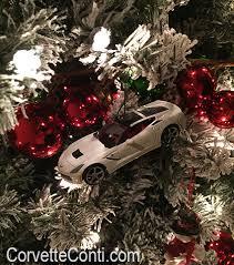 rick corvette conti archive corvette ornament even at home