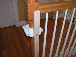 Baby Gate Stairs Banister Staircase Handrail Kit Flauminc Com