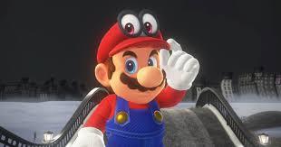 super mario odyssey u0027 review hats off to a legend