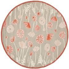 martha stewart round oval u0026 square area rugs shop the best