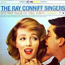 town photo albums the conniff singers it s the talk of the town at discogs