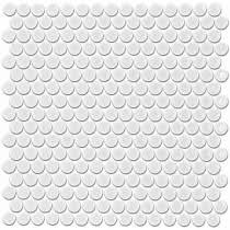 penny round tile  tilebarcom with eden white penny round polished ceramic tile from tilebarcom