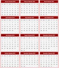 printable calendar 2015 2015 printable calendar free calendar