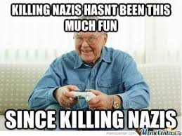 Old Man Meme - old man gamer by jn300 meme center