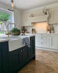 different color cabinets for kitchen 21 two tone kitchen cabinets that are on trend in 2021