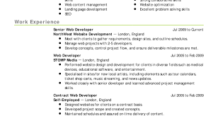 Mac Word Resume Templates Resume Resume Template With Ms Word File Free Download By