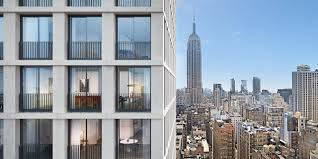 the bryant nyc bryant park condos by david chipperfield