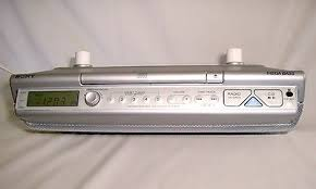 under cabinet stereo cd player sony under cabinet radio cd player www redglobalmx org