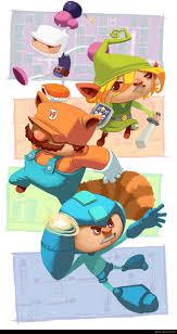 620 best video game art images on pinterest videogames game art