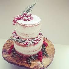 35 winter wedding cake types that wow happywedd com