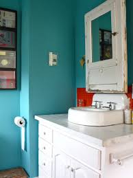 Red Bathroom Designs Colors Aqua U0026 Red A Perfect Combination For Many Spaces