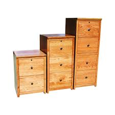 Three Drawer Vertical File Cabinet by Filing Cabinets