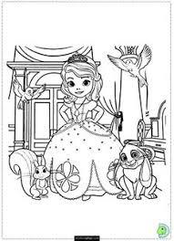 sofia coloring kids harrison u0027s colouring