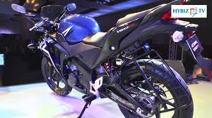 cbr bike price in india honda cbr 150r price in india rs 1 29 lakh hybiz tv youtube