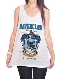 hogwarts alumni tank aldebarun15 women s harry pottert rowena ravenclaw quidditch team